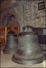 The Greater and Lesser bells